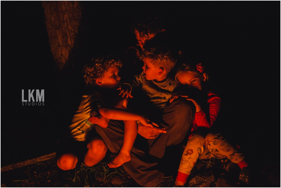 cochise-stronghold-campfire-family-time
