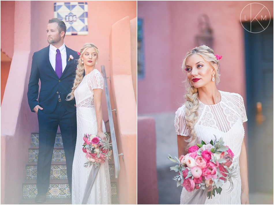 arizona-inn-colorful-pink-classy-wedding-laura-k-moore-photography-1
