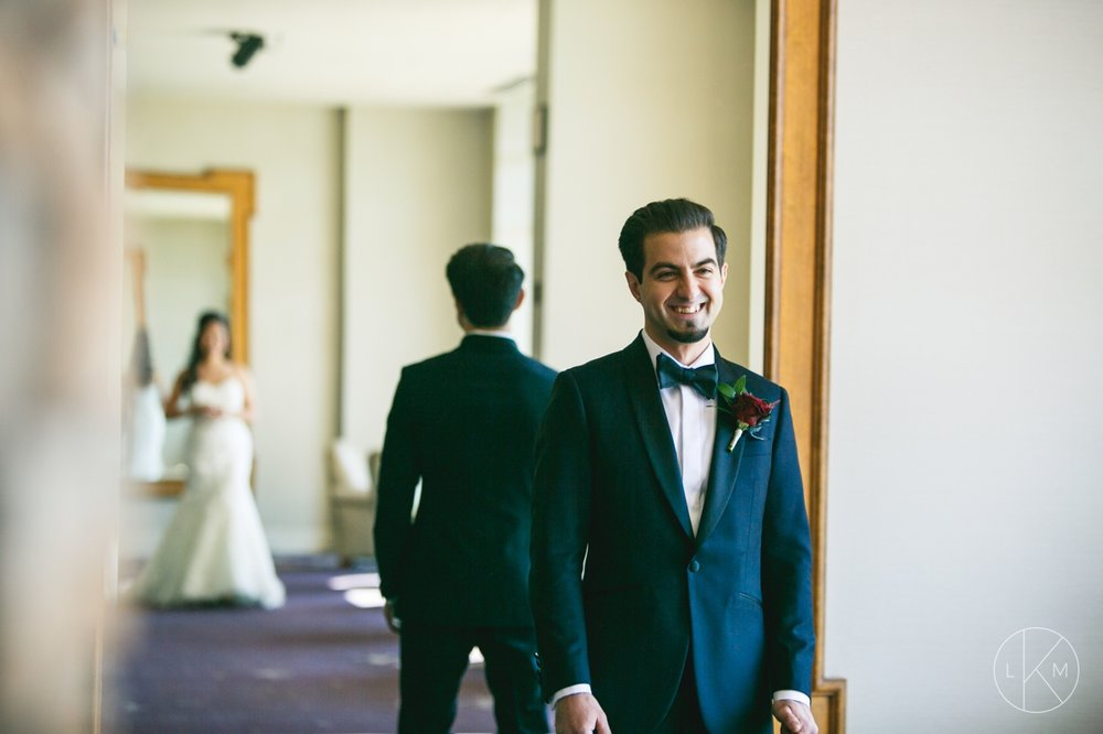 first-look-wedding-documentary-journalsim-arizona-photographer