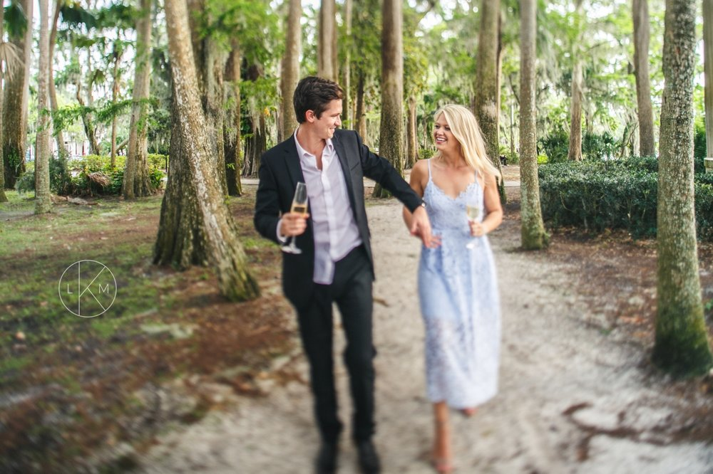orlando-florida-kraft-azalea-gardens-lifestyle-engagement-session