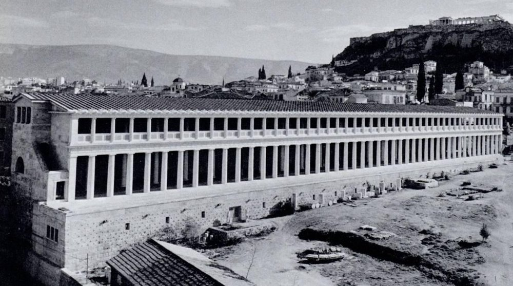 Phil 003: History of Ancient Philosophy Online, Summer 2015