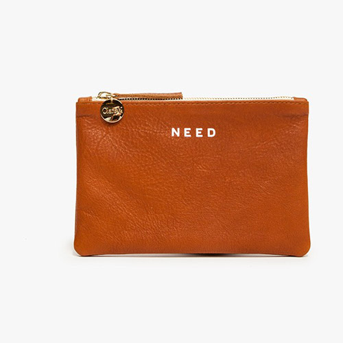MTM Wallet Clutch // Claire Vivier