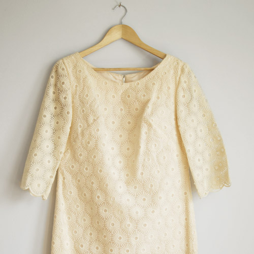 Wild Daises Dress // Hungry Heart Vintage