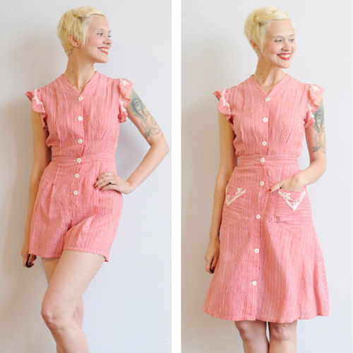 Lasaine Dress // Shaina Mote
