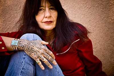 Joy Harjo, distinguished poet and 2014 Guggenheim Fellow, was this year's judge for the Kore Press First Book Prize in Poetry.