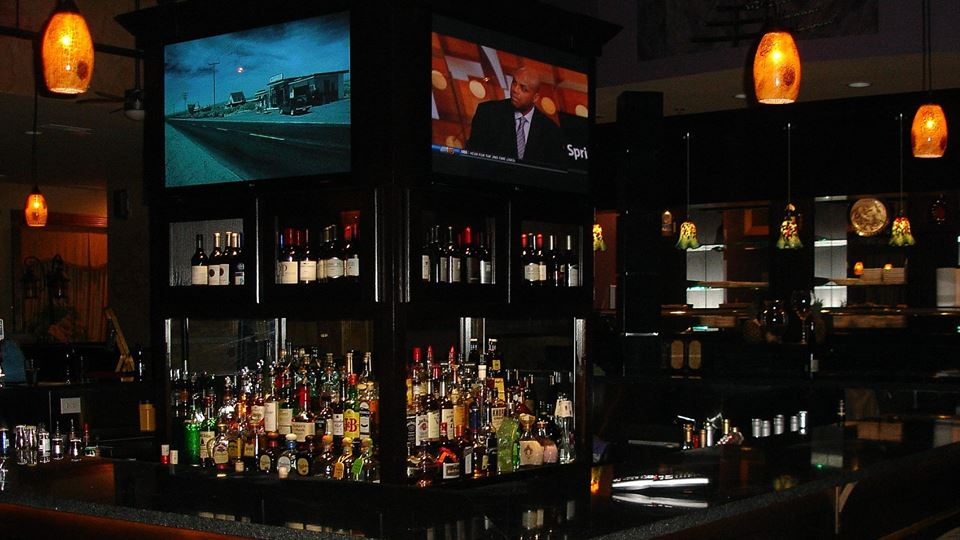 Tokyo Bay Bar
