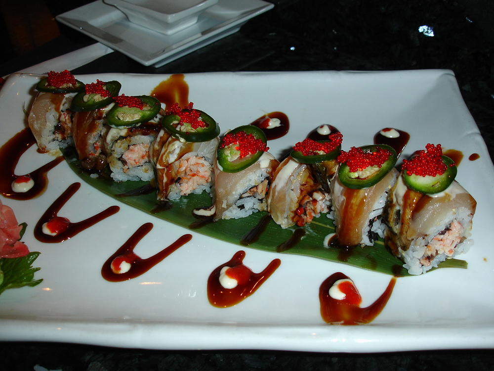 Hurricane Roll