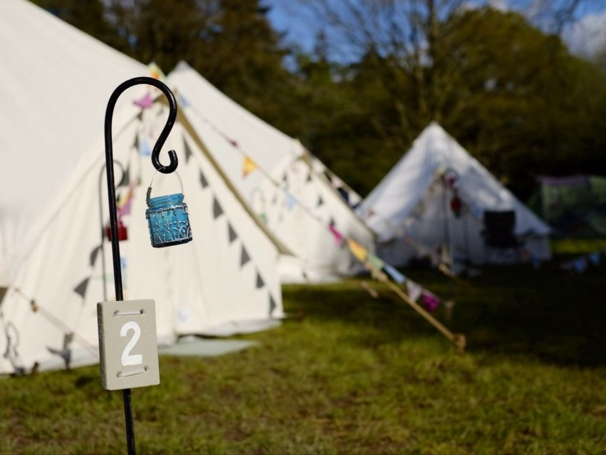 Camp Bestival - 25 — 28 July 2019