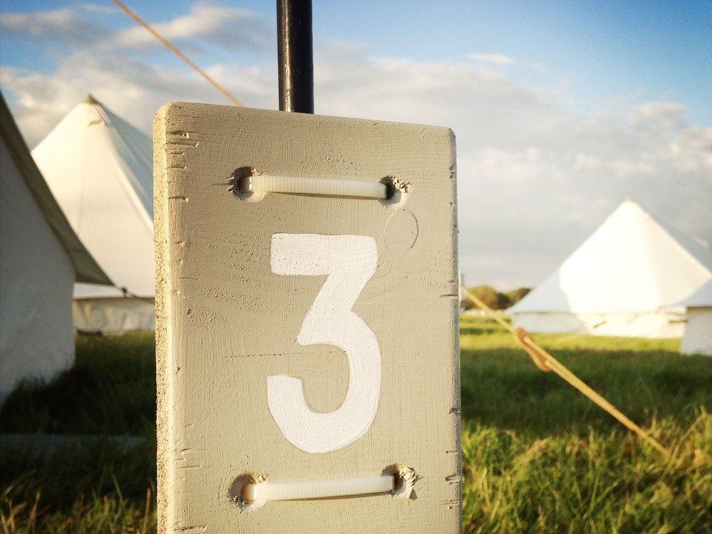 Glastonbury at Lapwing Farm - 26 — 30 June 2019