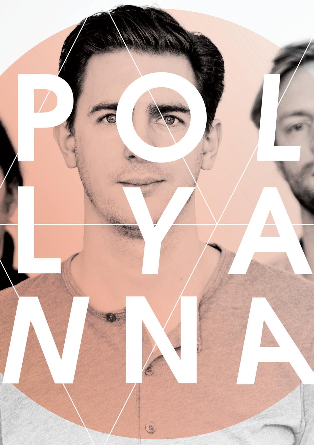 Pollyanna albumcover | fotografie