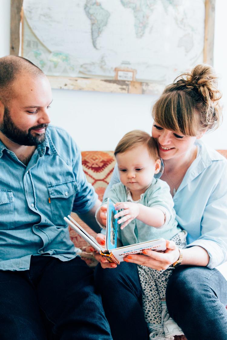 Familyshoot  fotografie