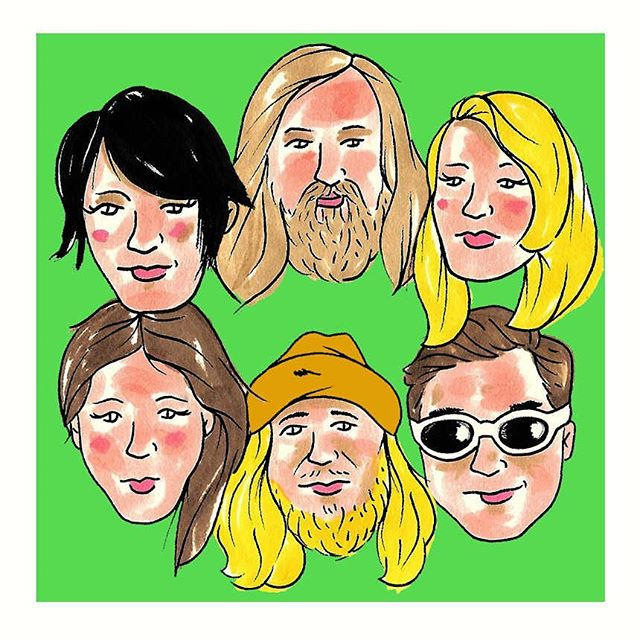 New @daytrotter out today! Amazing folks running an amazing project! Always honored to visit.