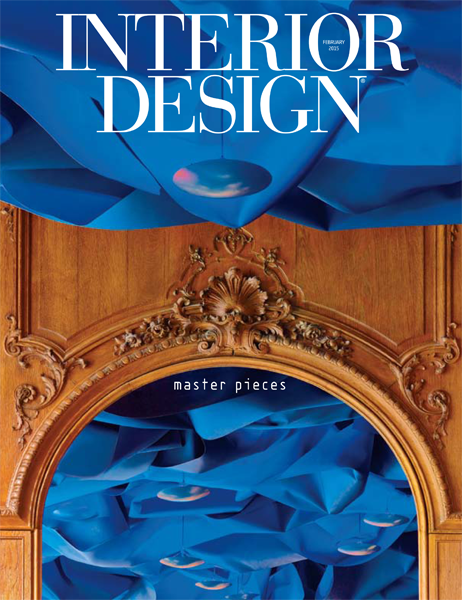 """Flooring: Interior Design"" -February 2015"