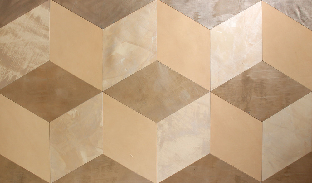 AVO Diamond Strata - Beige Set