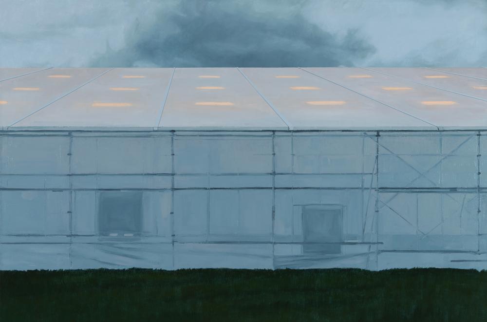 Barrier by Sarah McKenzie