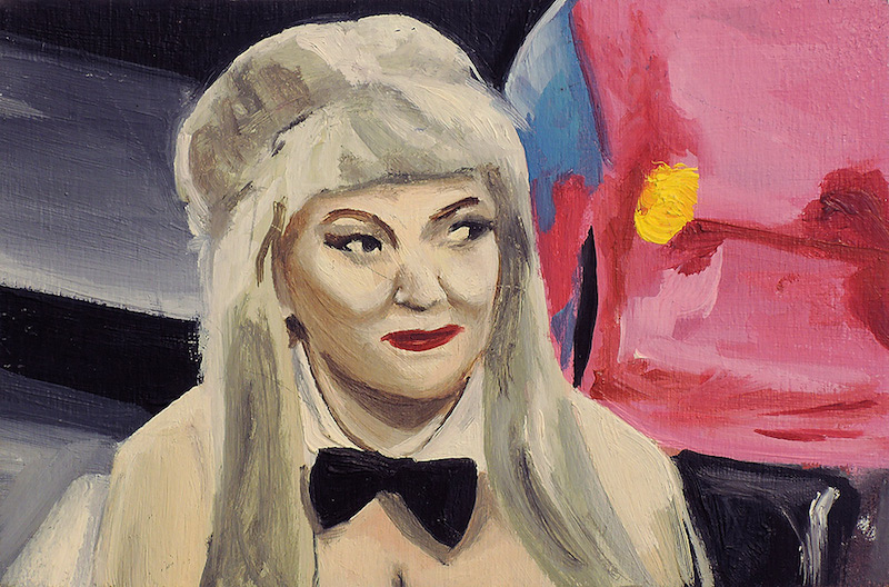 """Her Exotic Skills Pay All the Bills by Jill Silverberg 