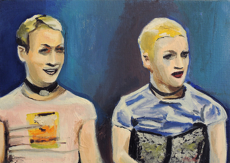 """Adult Entertainer Lost Love Reunions by Jill Silverberg 