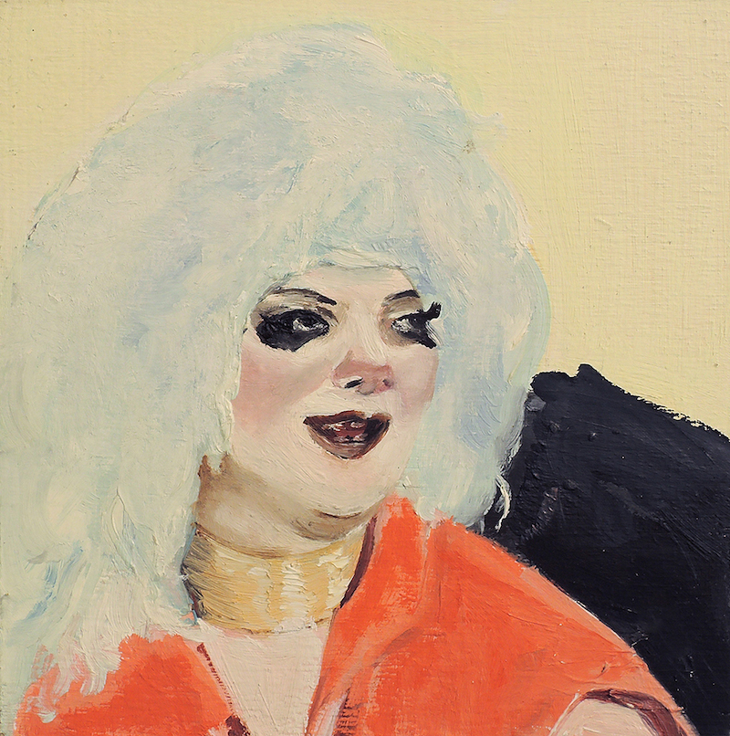 """You May Be A Fag But You're Still A Fag by Jill Silverberg 