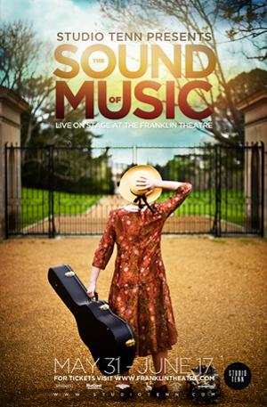 The Sound Of Music 2011 2012 Studio Tenn