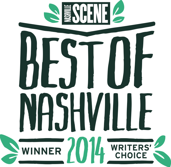 Best of Nashville 2014