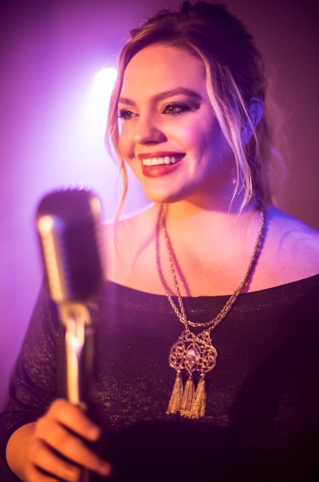 Libby Black