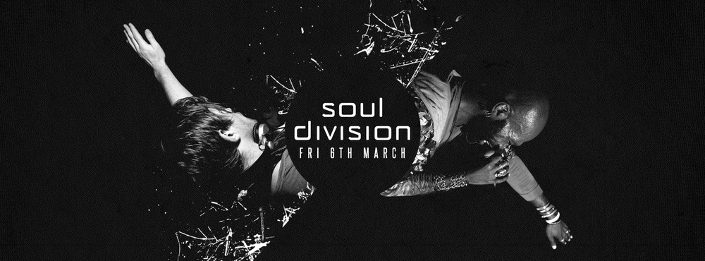 Soul Division March 6th