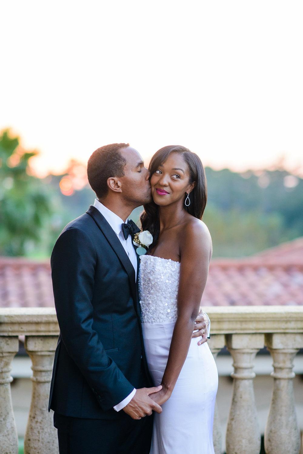 Amanda & Landon Raulerson-The Veil Wedding photography
