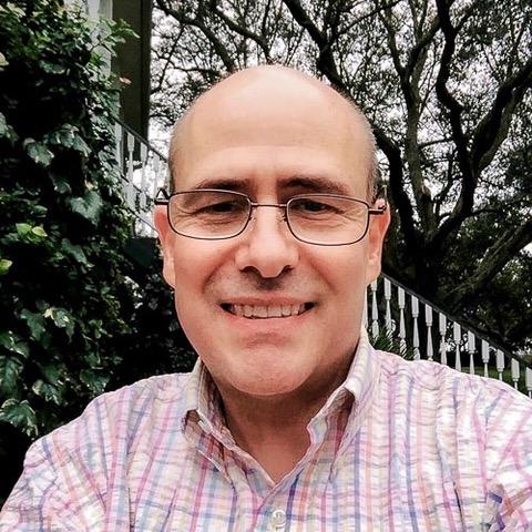 Jorge Casales -