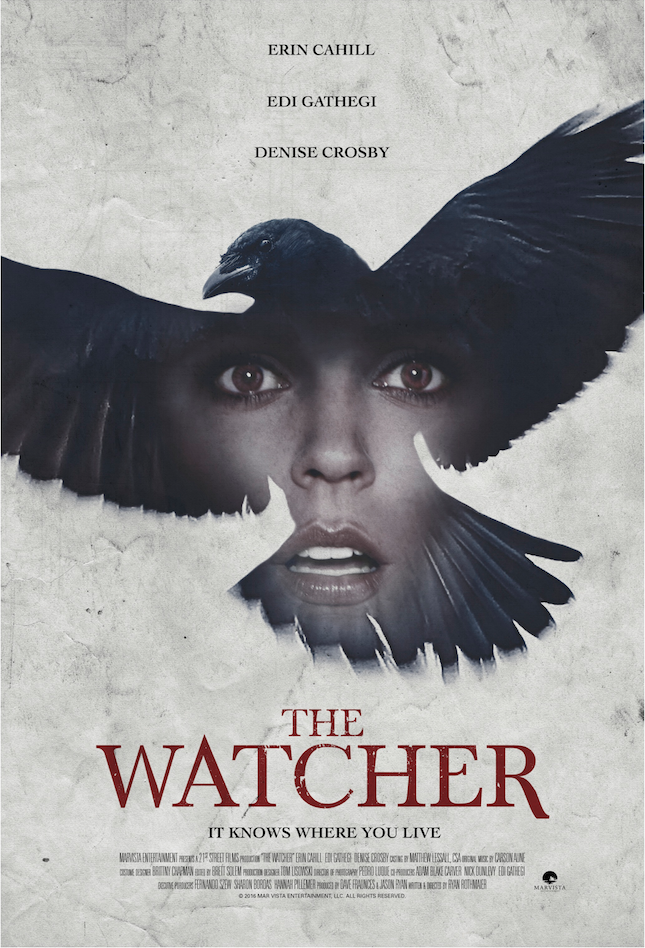 Obserwator / The Watcher