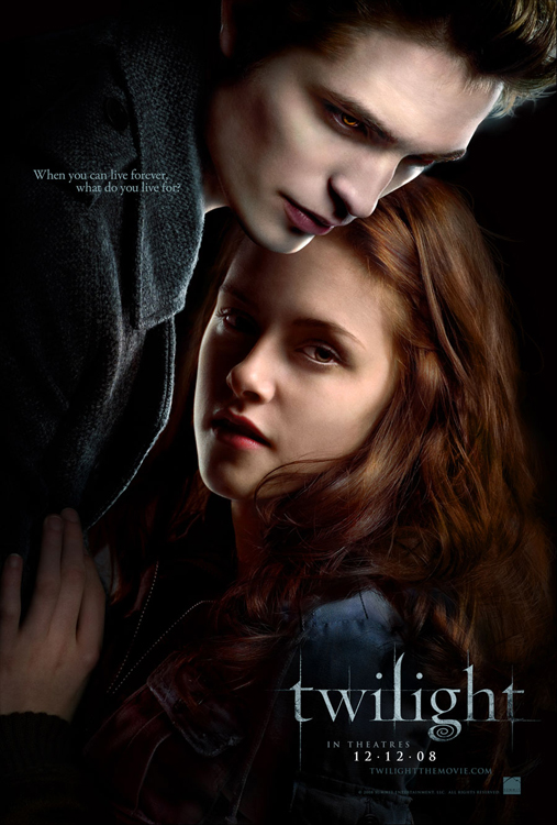 Edward and Bella | Twilight