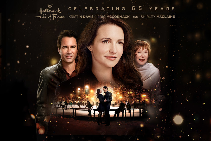 A Heavenly Christmas | Hallmark Hall of Fame