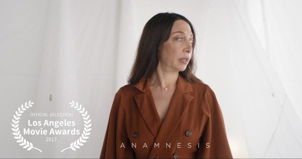 Anamnesis | Sebastian Tobler