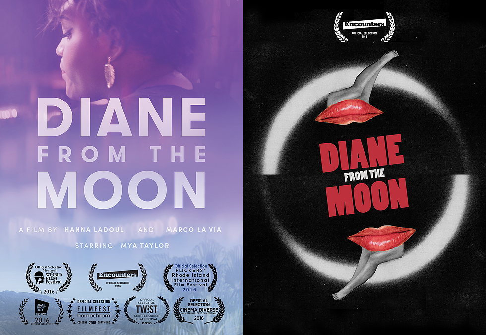 Diane From The Moon