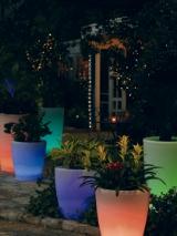 Solar Illuminated Pots $158.89