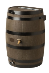 Flat-Back Rain Barrel $149.00