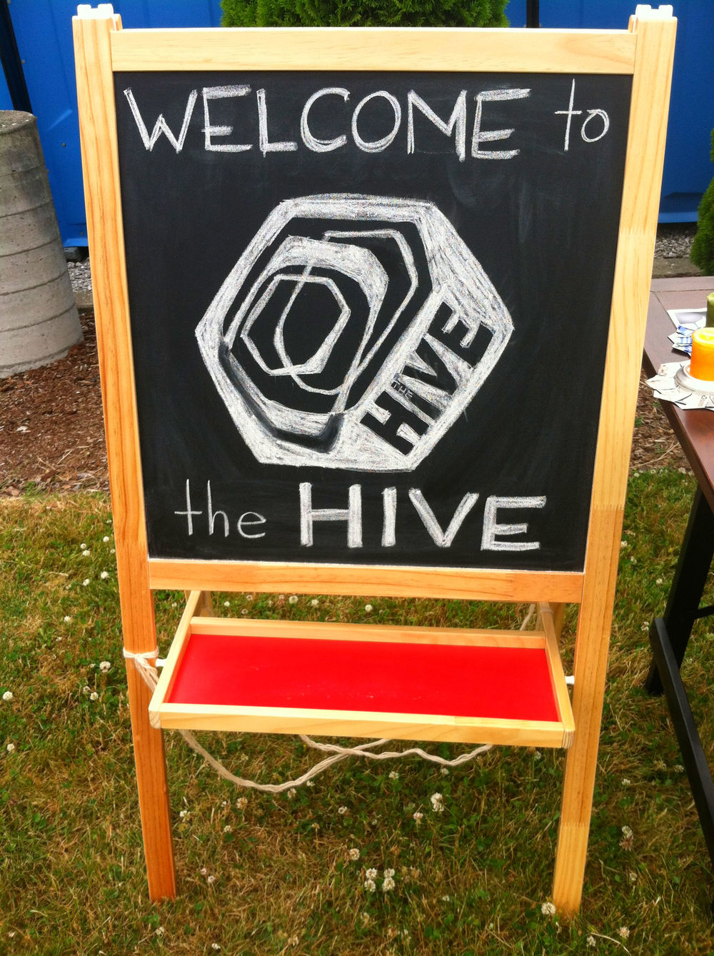 Hive Summer 2014 05