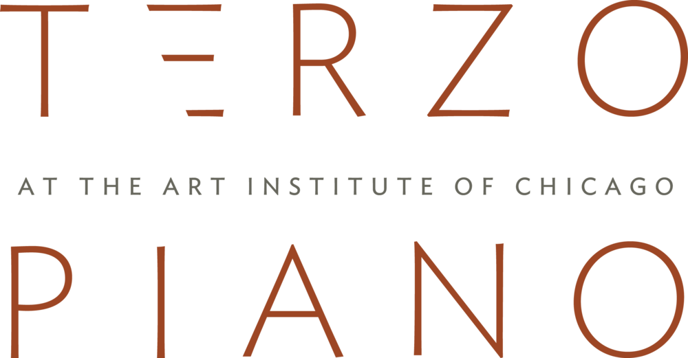 terzo piano at the art institute of chicago