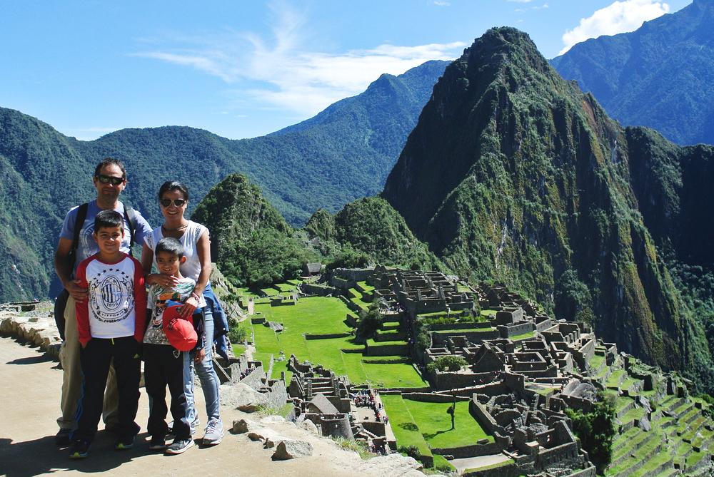 Machu Picchu, Cusco - PERÚ