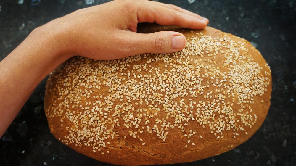 Pan Casero y con mucho amor