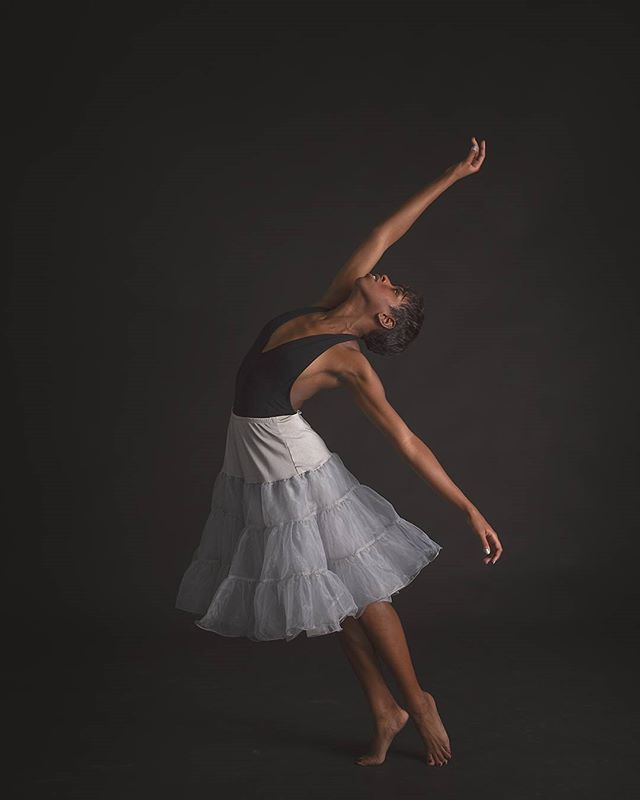 Hayley Contemporary Ballet Dancer in Chicago | Nomee Photography | Favorite 2016 on pointe photos