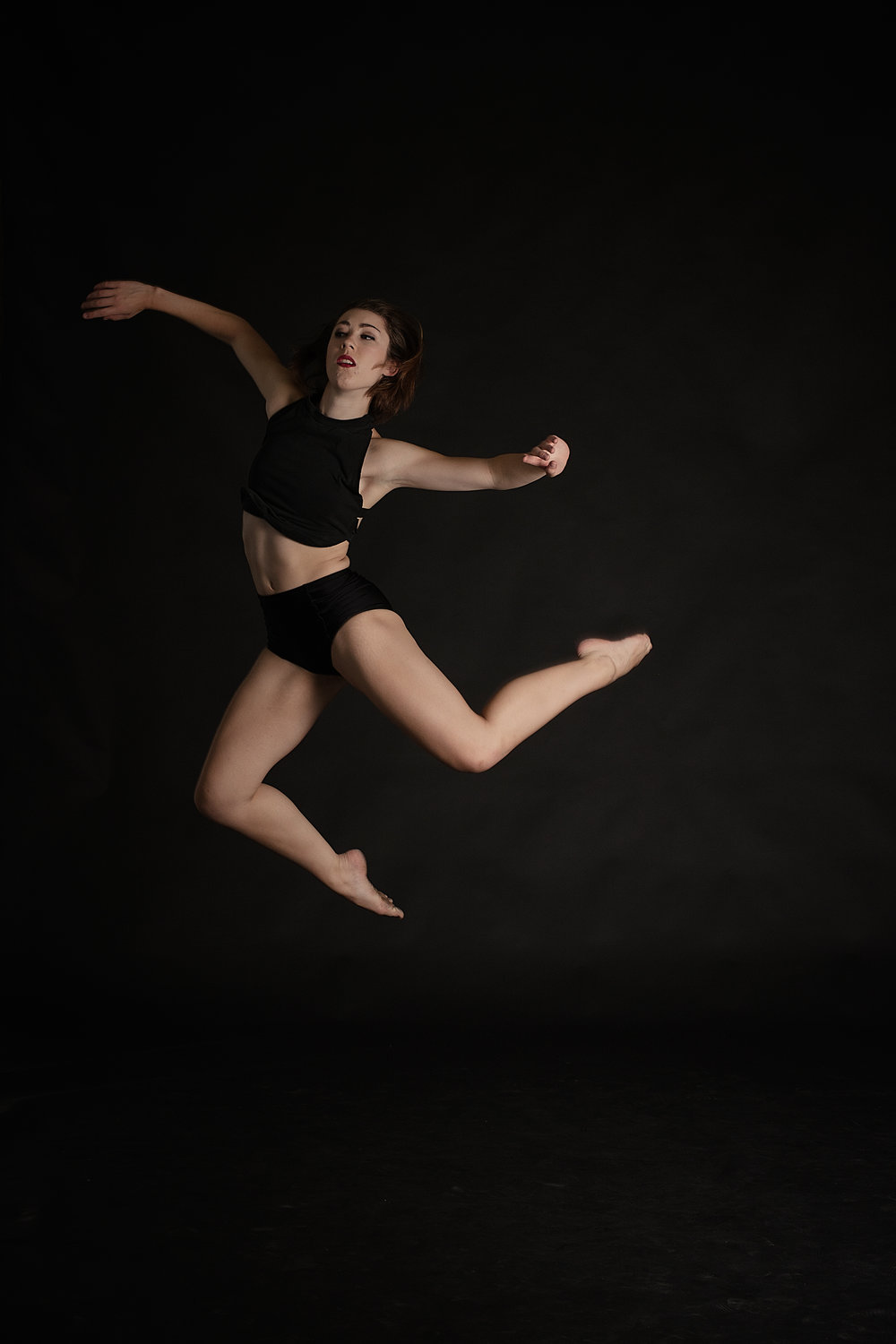 Belle Jessen Contemporary Dancer | Nomee Photography | Chicago Photographer favorite 2017