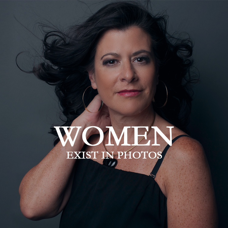 Women Portrait Photo | Nomee Photography | Chicago Glamour and Beauty Photographer