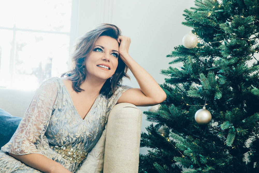 Martina McBride Photo Shoot Art Team / Art Direction by  Milkglass Creative   Photography by  Joseph Llanes