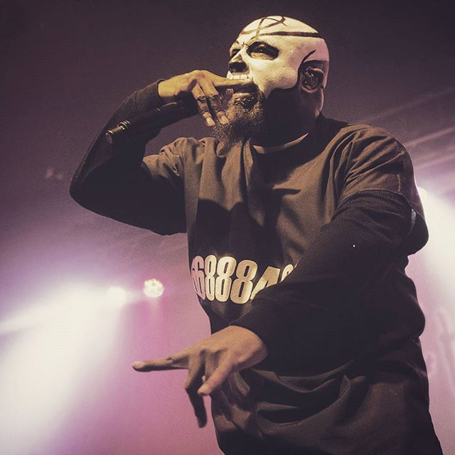 The one and only Tech N9ne! #strangemusic #techn9ne #kcmo #lfk