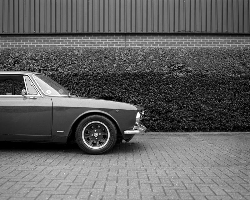 Alfa Romeo GT • 1972