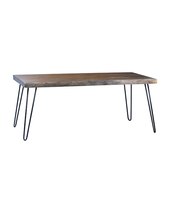Ajax Dining Table (RE)