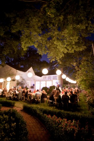 event planning backyard garden party evening with lights.jpg