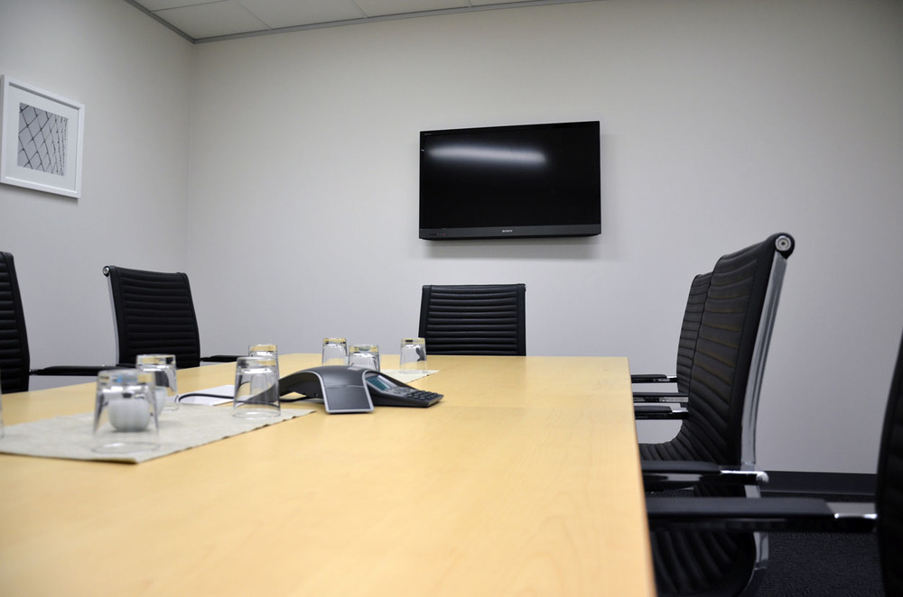 Adelaide meeting rooms