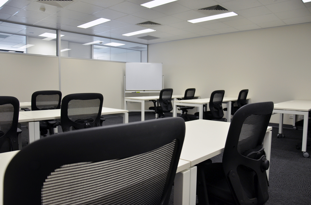10 meeting rooms located in the Adelaide CBD