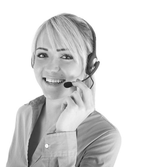 Professional support staff for your business